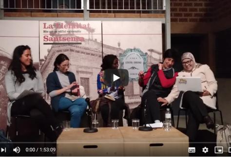 Dones migrades i cooperativisme: construint alternatives desde la diversitat (vídeo)