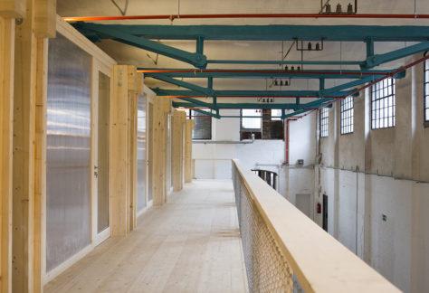 Convocatòria oberta d'espais d'incubació a Coòpolis!