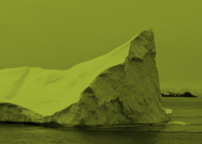 De l'iceberg a l'engranatge: visibilitzant les tasques que fan possible la sostenibilitat de l'entitat