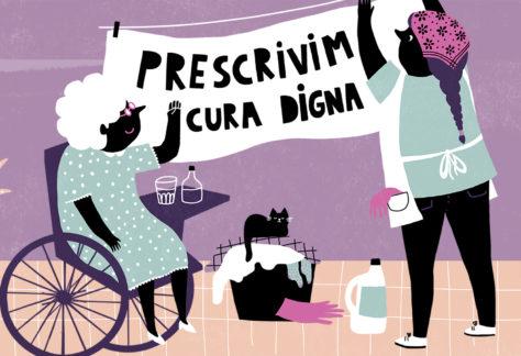 Prescrivim Cura Digna: un model sostenible i responsable